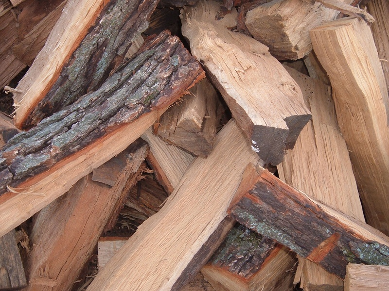 Wisconsin Firewood Types
