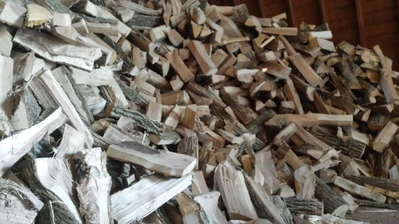 Mixed Hardwoods - Ozaukee County Firewood - Call today!