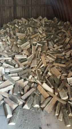 Ozaukee Firewood - Seasoned Split Mixed Hardwoods