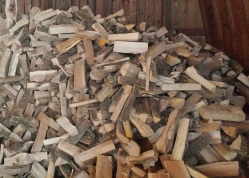 Premium Split Firewood for Sale - Ozaukee County